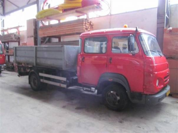 A75-L + CTS 3038, foto 1 Užitkové a nákladní vozy, Nad 7,5 t | spěcháto.cz - bazar, inzerce zdarma