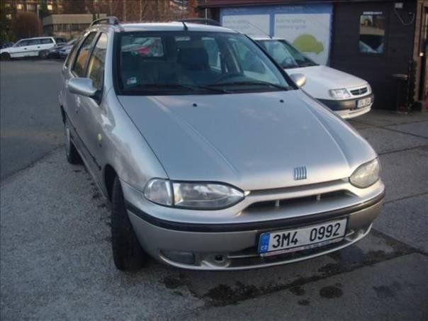 Fiat Palio 1.2 weekend EKOzaplacen, foto 1 Auto – moto , Automobily | spěcháto.cz - bazar, inzerce zdarma