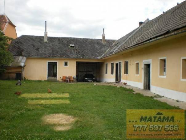 Prodej domu Atypický, Štěpkov, foto 1 Reality, Domy na prodej | spěcháto.cz - bazar, inzerce