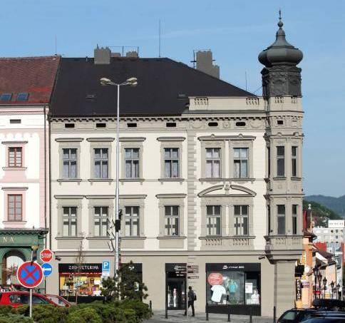 Prodej nebytového prostoru Ostatní, Klatovy - Klatovy I, foto 1 Reality, Nebytový prostor | spěcháto.cz - bazar, inzerce