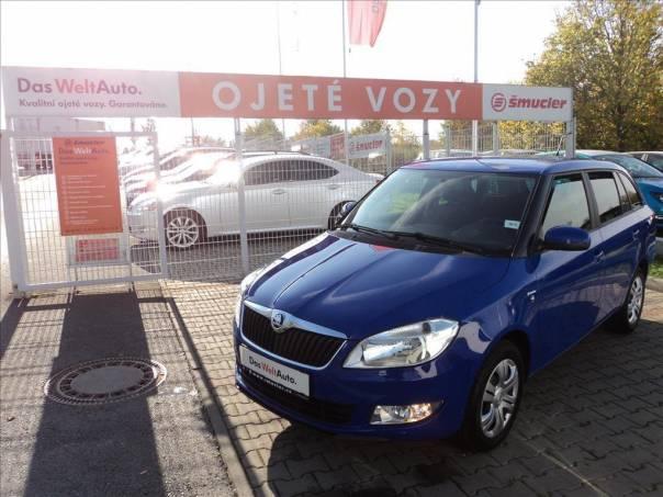 Škoda Fabia 1.2 TSI  Ambition, foto 1 Auto – moto , Automobily | spěcháto.cz - bazar, inzerce zdarma