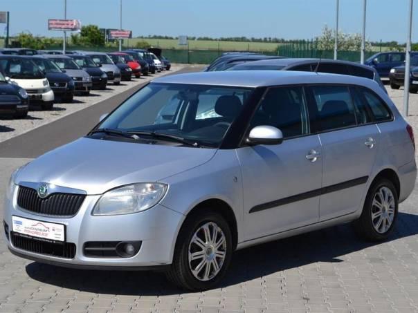 Škoda Fabia 1,4, foto 1 Auto – moto , Automobily | spěcháto.cz - bazar, inzerce zdarma