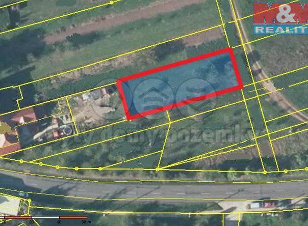 Prodej pozemku, Vlčnov, foto 1 Reality, Pozemky | spěcháto.cz - bazar, inzerce