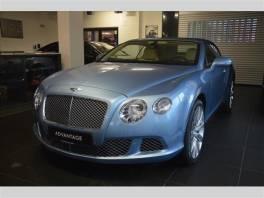Bentley  6.0 V12