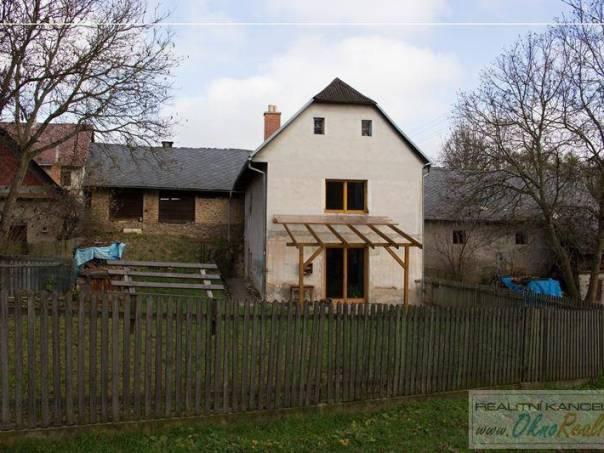 Prodej domu 4+1, Bouzov - Bezděkov, foto 1 Reality, Domy na prodej | spěcháto.cz - bazar, inzerce