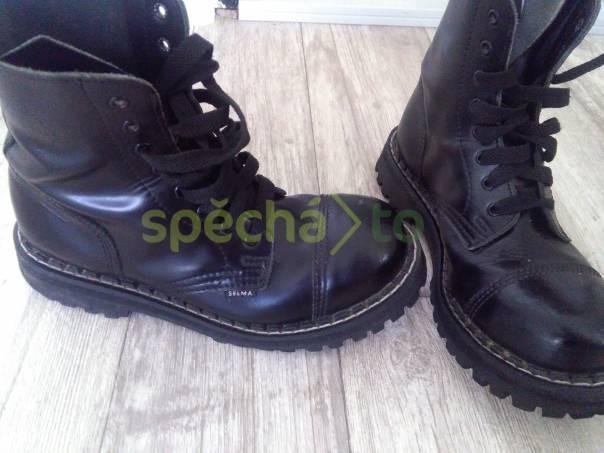 Prodám pánské boty (glády)  1d9b8e99e6