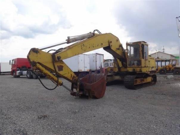 UNEX DH411, pásový báger, foto 1 Pracovní a zemědělské stroje, Pracovní stroje | spěcháto.cz - bazar, inzerce zdarma
