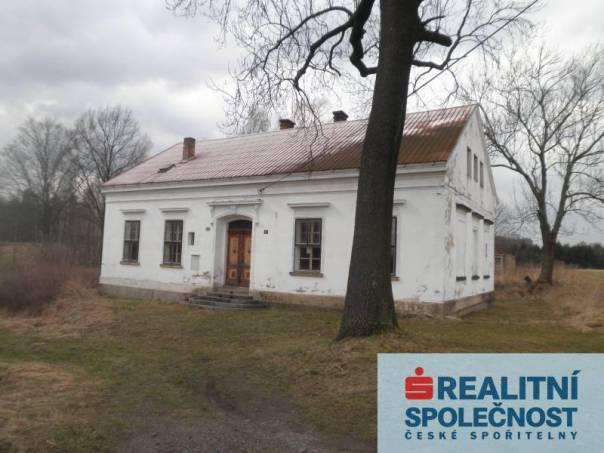 Prodej domu, Višňová - Loučná, foto 1 Reality, Domy na prodej | spěcháto.cz - bazar, inzerce