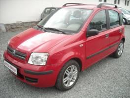 Fiat Panda 1.2 i klima , Auto – moto , Automobily  | spěcháto.cz - bazar, inzerce zdarma