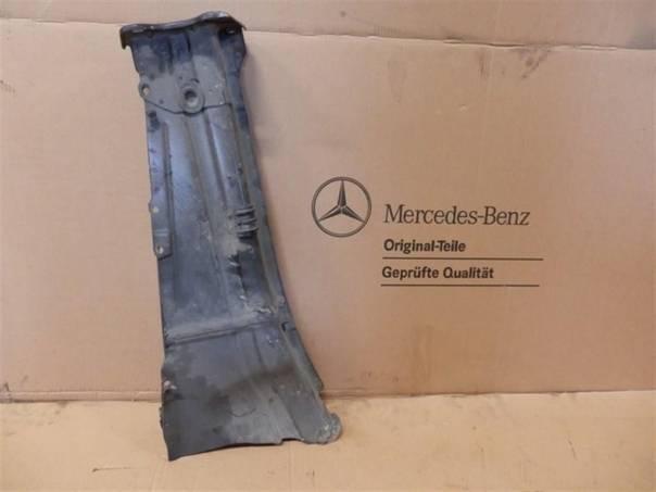 Mercedes-Benz Třída ML Levý přední nosník na ML W164, foto 1 Náhradní díly a příslušenství, Osobní vozy | spěcháto.cz - bazar, inzerce zdarma