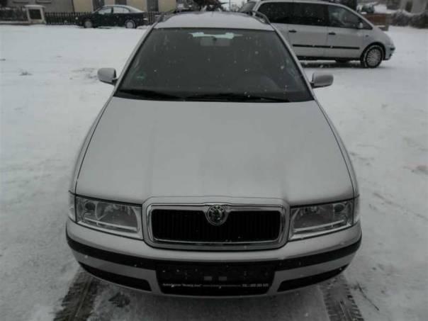 Škoda Octavia 1.6 Amdiente, foto 1 Auto – moto , Automobily | spěcháto.cz - bazar, inzerce zdarma