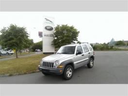 Jeep Cherokee 2.8CRD,FACE,1.MAJ,KLIMA,SERVIS , Auto – moto , Automobily  | spěcháto.cz - bazar, inzerce zdarma