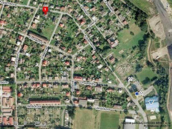 Prodej pozemku Ostatní, Bohumín - Nový Bohumín, foto 1 Reality, Pozemky | spěcháto.cz - bazar, inzerce