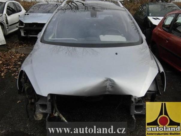 Peugeot 307 2,0, foto 1 Náhradní díly a příslušenství, Ostatní | spěcháto.cz - bazar, inzerce zdarma