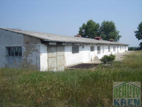 Prodej nebytového prostoru, Holubice, foto 1 Reality, Nebytový prostor | spěcháto.cz - bazar, inzerce