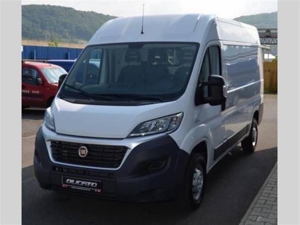 Fiat Ducato nové L2H2 2,3 MJET 130k, klima, foto 1 Užitkové a nákladní vozy, Do 7,5 t | spěcháto.cz - bazar, inzerce zdarma