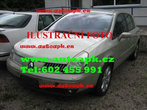 Renault Laguna 3.0 Určeno na ND,, foto 1 Náhradní díly a příslušenství, Ostatní | spěcháto.cz - bazar, inzerce zdarma