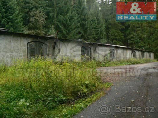 Prodej nebytového prostoru, Mikulovice, foto 1 Reality, Nebytový prostor | spěcháto.cz - bazar, inzerce