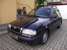 Škoda Felicia 1,3 LX + sada zima obutí , Auto – moto , Automobily  | spěcháto.cz - bazar, inzerce zdarma