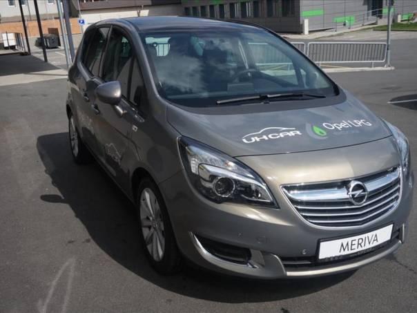 Opel Meriva 1,4 TURBO LPG  COSMO, foto 1 Auto – moto , Automobily | spěcháto.cz - bazar, inzerce zdarma