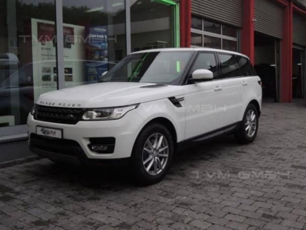 Land Rover Range Rover Sport TDV6 SE Navi Xen Pano nové, foto 1 Auto – moto , Automobily | spěcháto.cz - bazar, inzerce zdarma