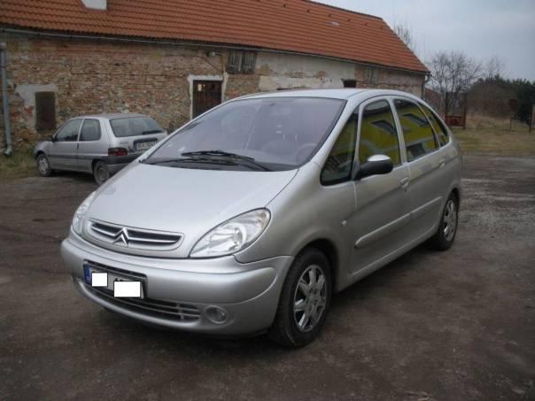 Citroën Xsara Picasso 2.0 HDi Aut. Klima, foto 1 Auto – moto , Automobily | spěcháto.cz - bazar, inzerce zdarma