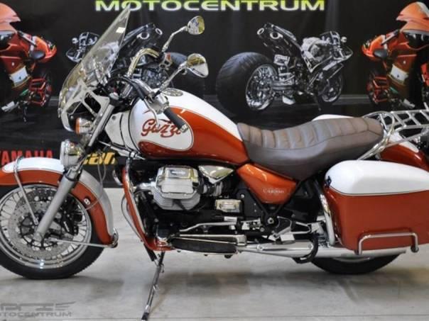 Moto Guzzi  California 90th Anniversary, foto 1 Auto – moto , Motocykly a čtyřkolky | spěcháto.cz - bazar, inzerce zdarma