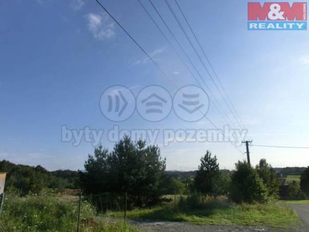 Prodej pozemku, Kaňovice, foto 1 Reality, Pozemky | spěcháto.cz - bazar, inzerce