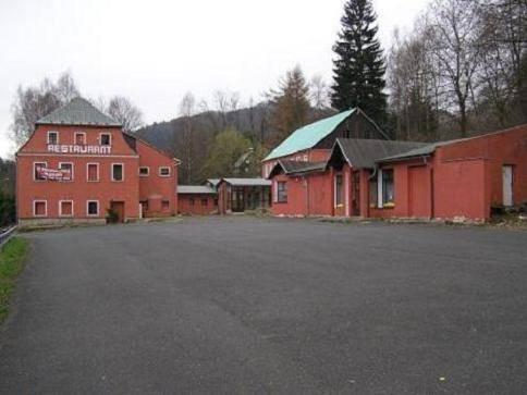 Prodej nebytového prostoru, Jiřetín pod Jedlovou, foto 1 Reality, Nebytový prostor | spěcháto.cz - bazar, inzerce