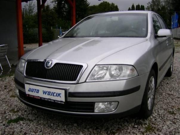 Škoda Octavia 1,6 mpi, foto 1 Auto – moto , Automobily | spěcháto.cz - bazar, inzerce zdarma
