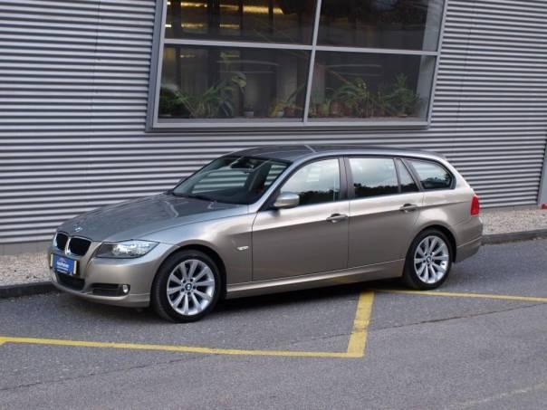 BMW Řada 3 Touring Futura Xenon facelift, foto 1 Auto – moto , Automobily | spěcháto.cz - bazar, inzerce zdarma
