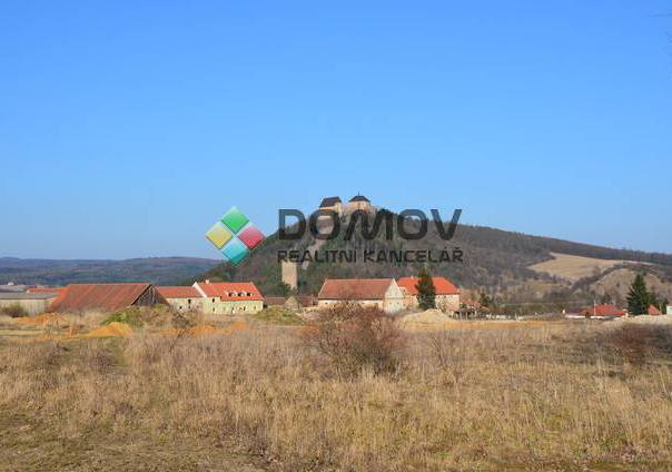 Prodej pozemku, Žebrák, foto 1 Reality, Pozemky | spěcháto.cz - bazar, inzerce