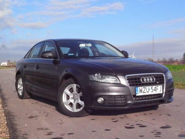 Audi A4 , foto 1 Auto – moto , Automobily   spěcháto.cz - bazar, inzerce zdarma