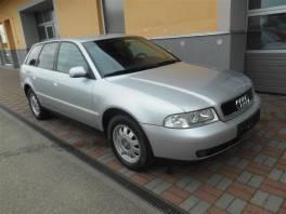 Audi A4 1.9 TDi CLIMATRONIC TEMPOMAT VYHŘÍV. SEDAČKY , Auto – moto , Automobily  | spěcháto.cz - bazar, inzerce zdarma