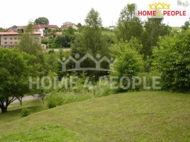 Prodej pozemku, Rozsochatec, foto 1 Reality, Pozemky | spěcháto.cz - bazar, inzerce