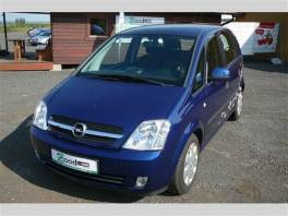 Opel Meriva 1,6 16V 74 kW , Auto – moto , Automobily  | spěcháto.cz - bazar, inzerce zdarma