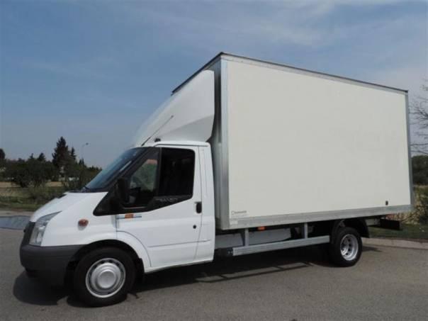 Ford Transit 2.4TDCi 103kW MAXI BOX KLIMA,1Maj,ABS,ESP,TEMPOMAT, foto 1 Užitkové a nákladní vozy, Do 7,5 t | spěcháto.cz - bazar, inzerce zdarma