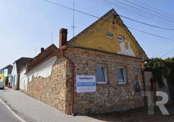 Prodej domu, Štěnovice, foto 1 Reality, Domy na prodej | spěcháto.cz - bazar, inzerce