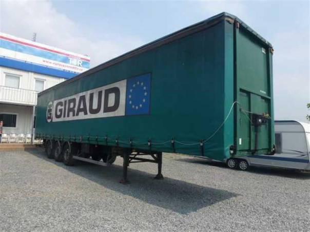 S338DH - 3. str. shnování, foto 1 Užitkové a nákladní vozy, Přívěsy a návěsy | spěcháto.cz - bazar, inzerce zdarma