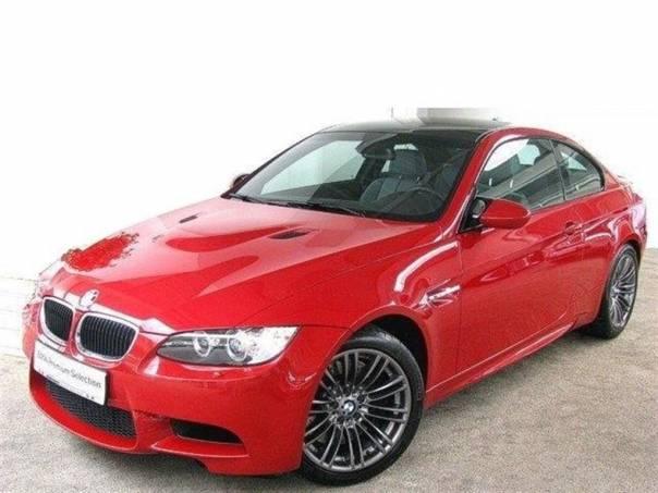 BMW M3 Coupe Competition paket PĚKNÉ, foto 1 Auto – moto , Automobily | spěcháto.cz - bazar, inzerce zdarma
