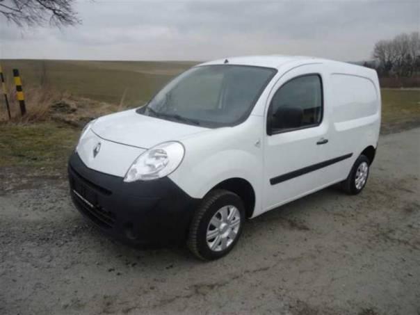 Renault Kangoo 1,5 dci klima jako nové, foto 1 Užitkové a nákladní vozy, Do 7,5 t | spěcháto.cz - bazar, inzerce zdarma