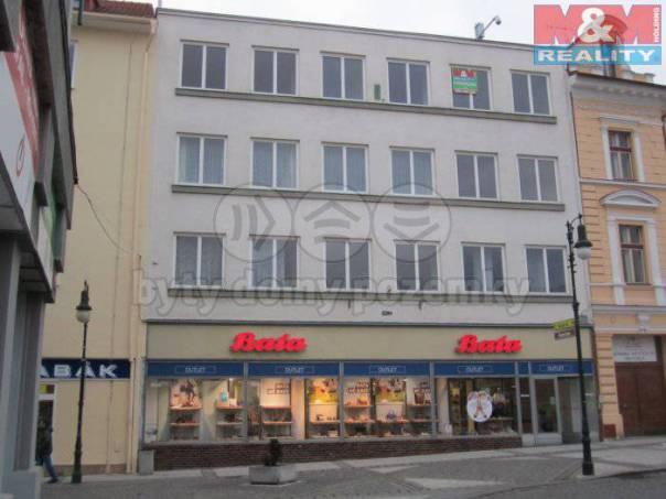 Pronájem bytu 4+1, Louny, foto 1 Reality, Byty k pronájmu | spěcháto.cz - bazar, inzerce