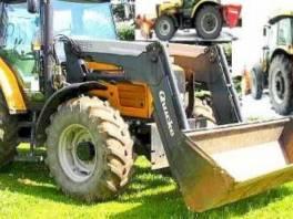 Challenger   , Pracovní a zemědělské stroje, Zemědělské stroje  | spěcháto.cz - bazar, inzerce zdarma