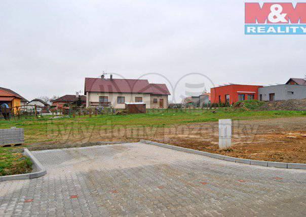 Prodej pozemku, Kvíčovice, foto 1 Reality, Pozemky | spěcháto.cz - bazar, inzerce