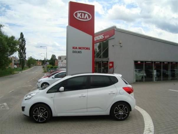 Kia Venga 1,4   CVVT COMFORT PLUS, foto 1 Auto – moto , Automobily | spěcháto.cz - bazar, inzerce zdarma