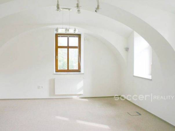 Pronájem kanceláře, Smržovka, foto 1 Reality, Kanceláře | spěcháto.cz - bazar, inzerce