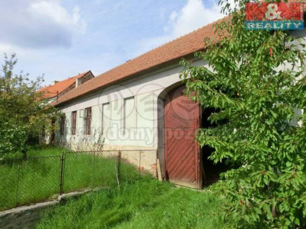 Prodej domu, Příbram na Moravě, foto 1 Reality, Domy na prodej | spěcháto.cz - bazar, inzerce