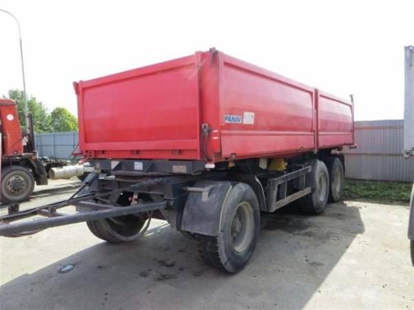 PS 3 24, foto 1 Užitkové a nákladní vozy, Přívěsy a návěsy | spěcháto.cz - bazar, inzerce zdarma