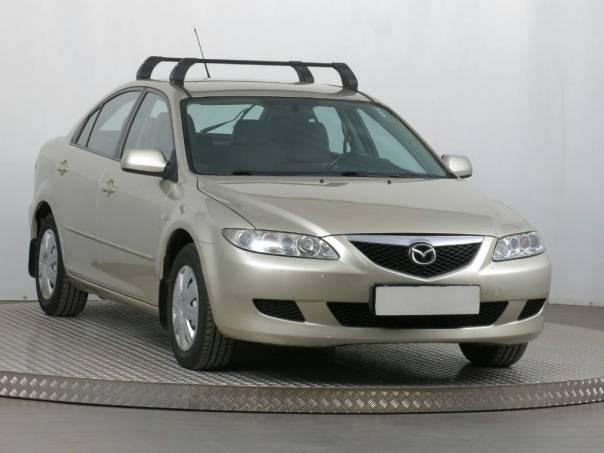 Mazda 6 2.0 DI, foto 1 Auto – moto , Automobily   spěcháto.cz - bazar, inzerce zdarma