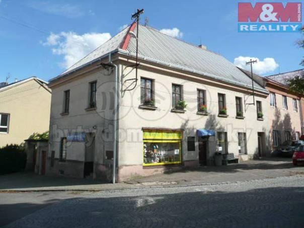 Pronájem nebytového prostoru, Nasavrky, foto 1 Reality, Nebytový prostor | spěcháto.cz - bazar, inzerce